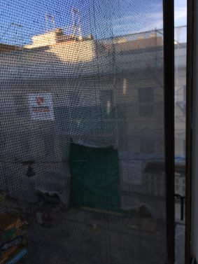 alexandra reill: a protocol of constructing gentrification. photo 2019