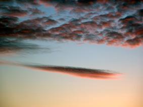 alexandra reill: hoy skies series II_1, 2009