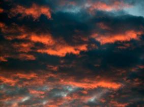 alexandra reill: hoy skies series II_8, 2009