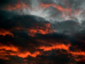 alexandra reill: hoy skies series II_9, 2009