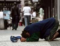 nn: beggar, flickr.com