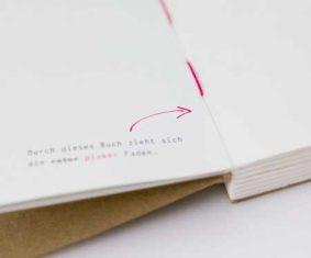 3: Beispielhaftes Foto Fertigung Print Edition. Quelle: https://www.online-druck.biz/shop/buch-buecher/design-buch-natur-din-a4-210y297-mm_514.html